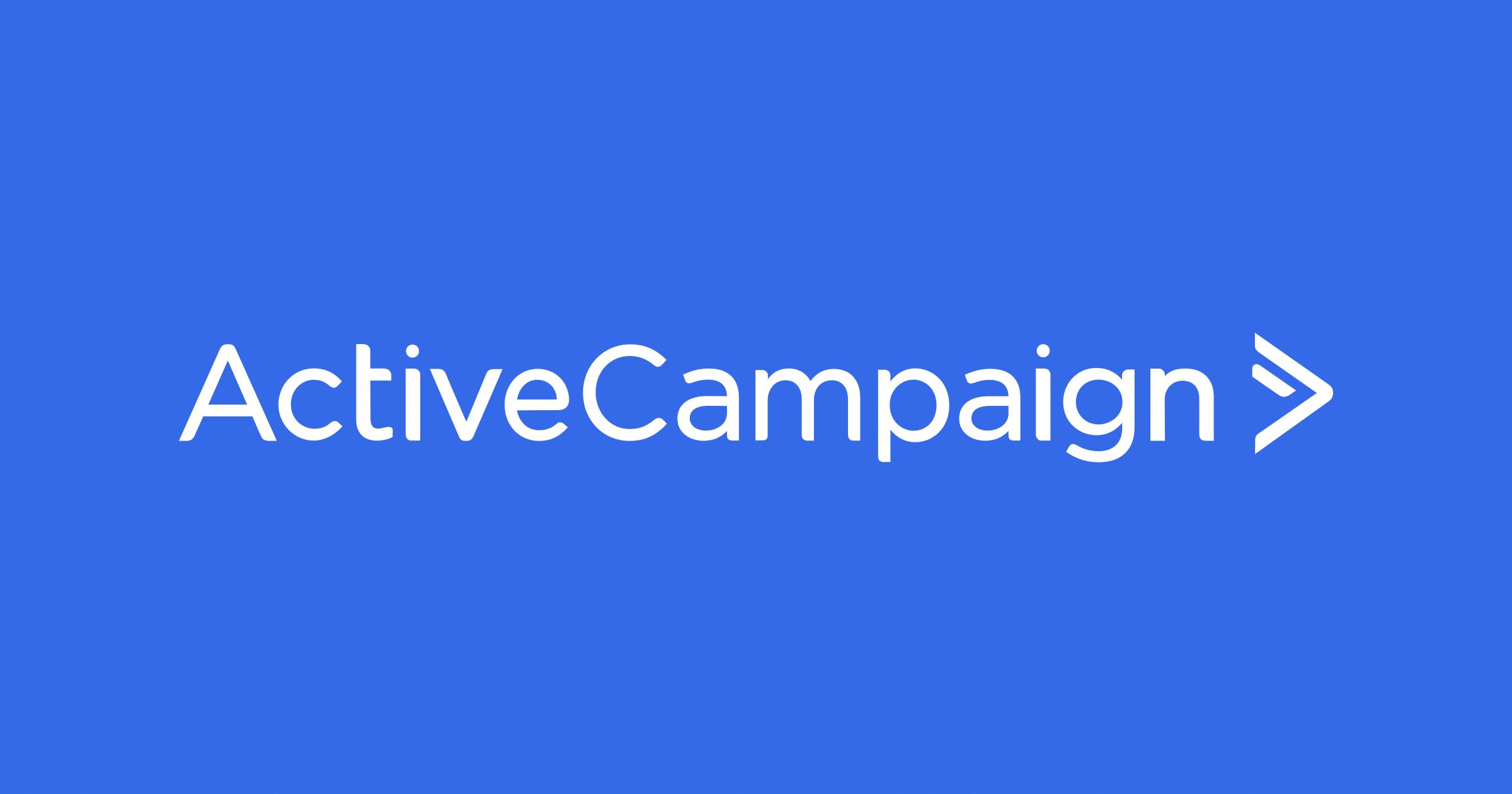 Plataformas de automação de marketing - Active Campaign