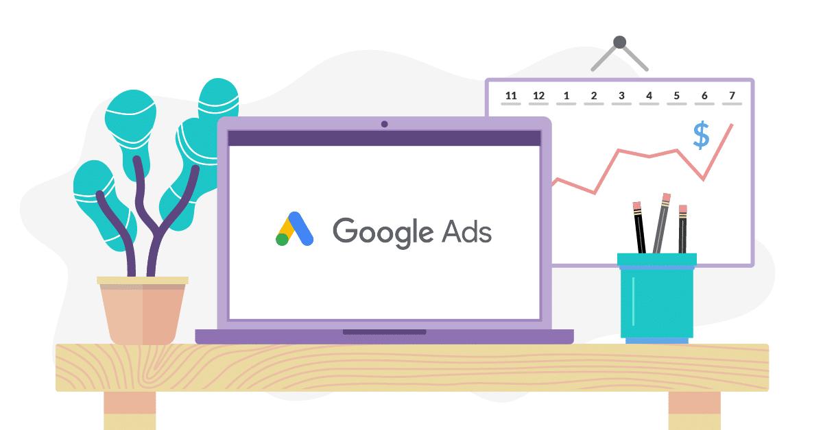 Google Ads - o que é e como funciona
