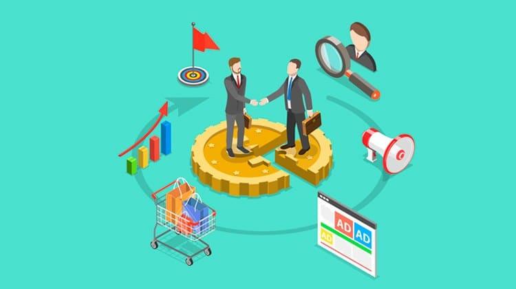 Como funciona o Marketing de Afiliados?