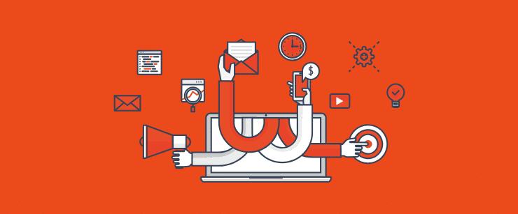 O Design em suas ações de Marketing Digital