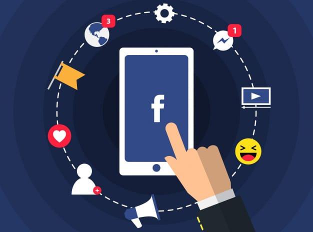 O que é o Facebook para pequenas empresas?