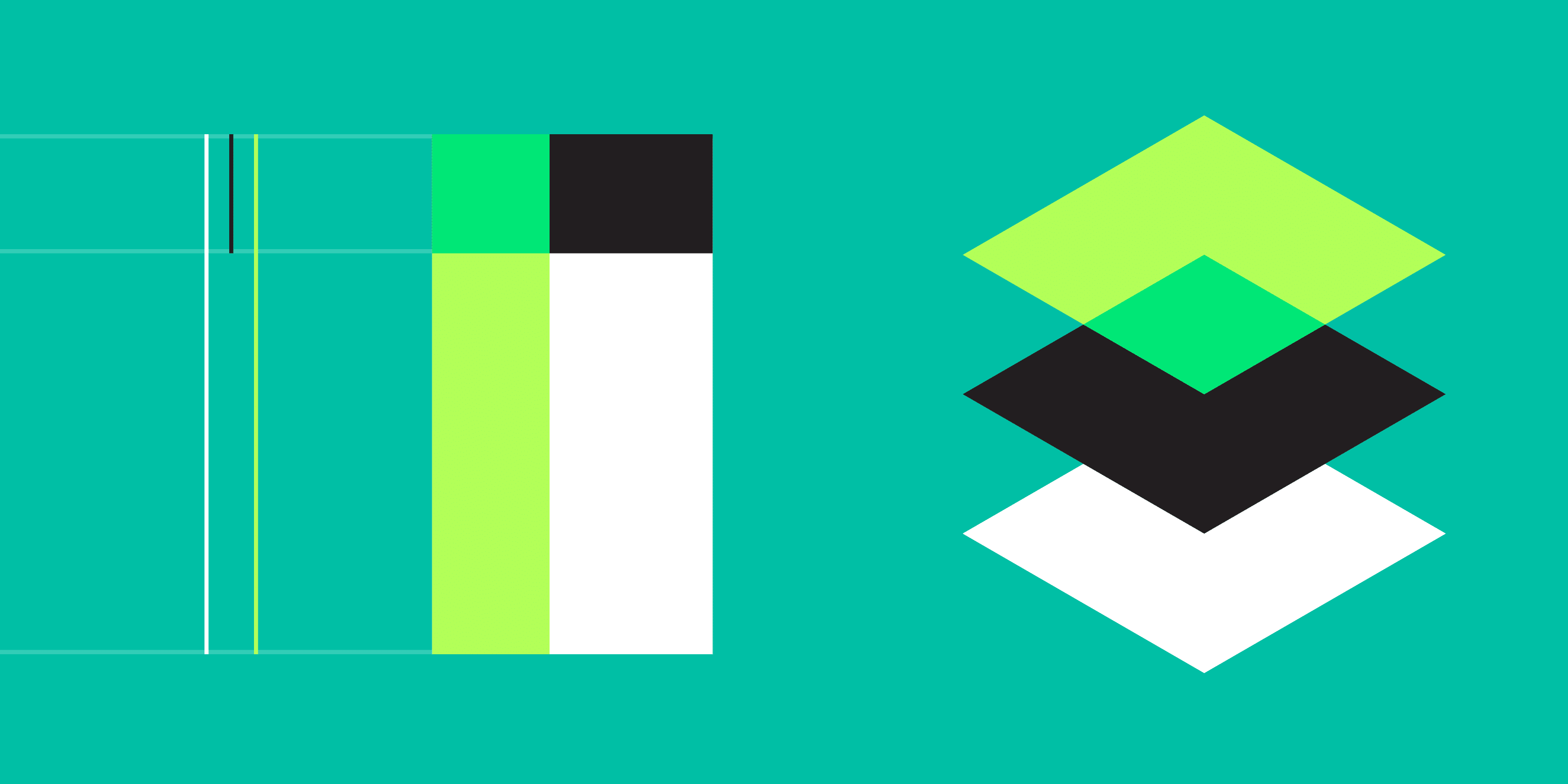 E qual a importância visual no design?