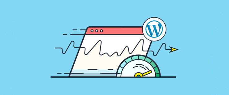 Escolha um Tema WordPress veloz